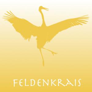Feldenkrais Ariane Rumke logo